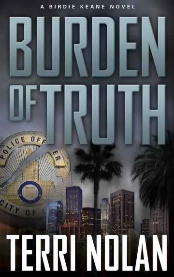 Burden of Truth Cover